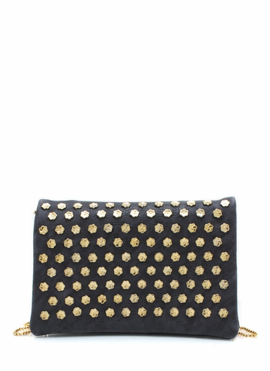 Flower Girl Stud Clutch