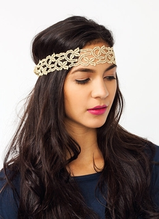 Going For Baroque Headband