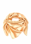 Breezy Day Square Satin Scarf