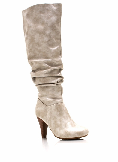 Great Heights Slouchy Boots