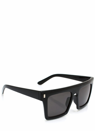 Hasta La Vista Square Sunglasses