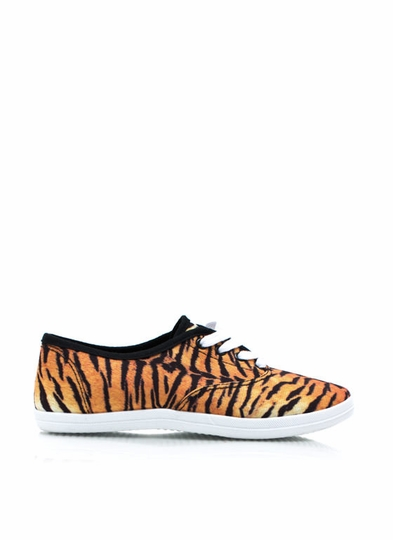 Hear Me Roar Sneakers