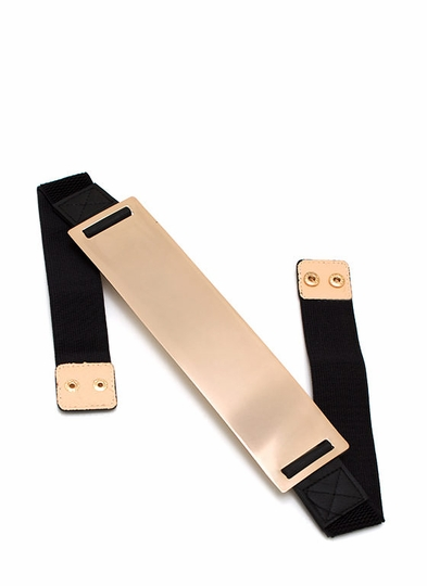 Home Plate Stretch Belt