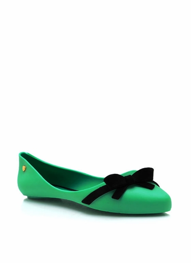 How Lady Like Ballet Flats
