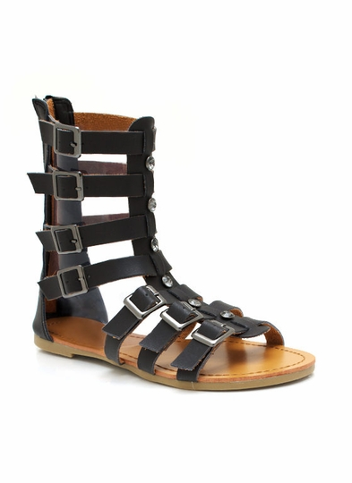 In The Arena Sandals