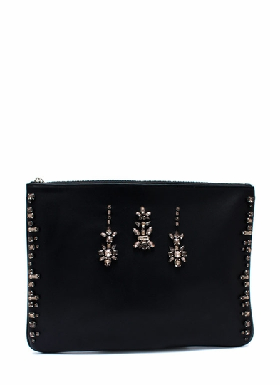 Jewel Be Mine Clutch