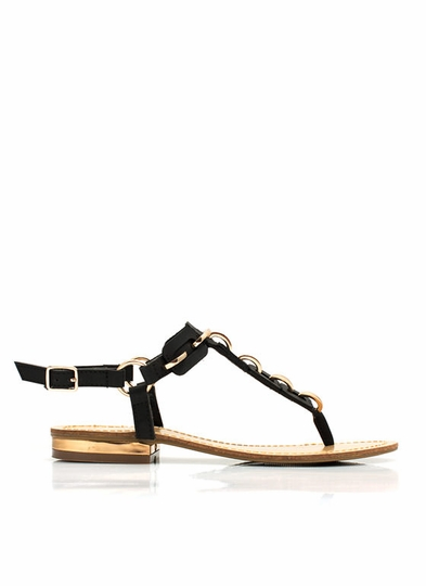 Link To Love You Sandals