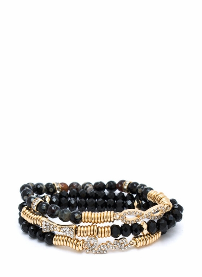 Love It To Beads Bracelet Set