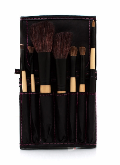 Make It Up Cosmetic Brush Collection