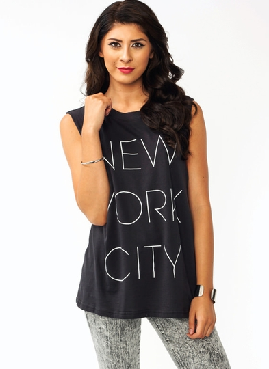 New York City Tank