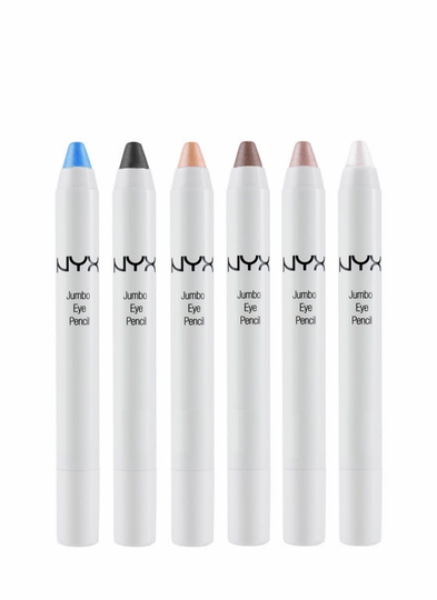 NYX Center Stage Pencil Set