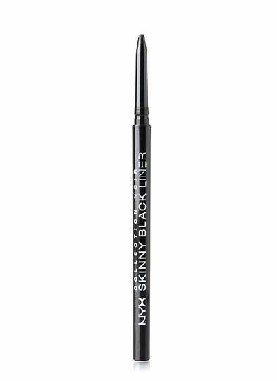 NYX Collection Noir Skinny Liner