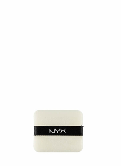 NYX Flocked Square Puff