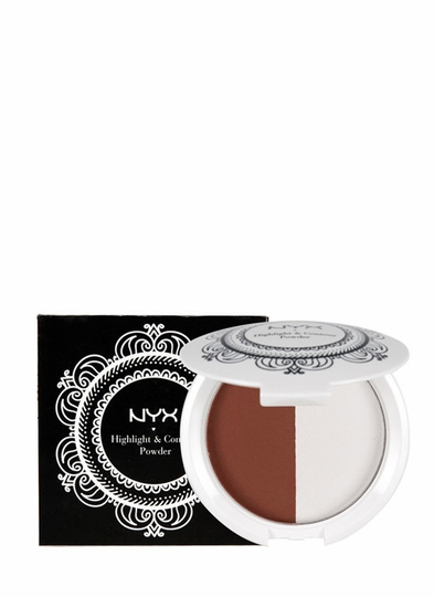 NYX Highlight And Contour Powder