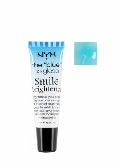 NYX Mood Lip Gloss