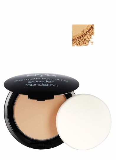 NYX Powder Foundation