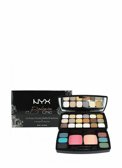 NYX Shadow Palette