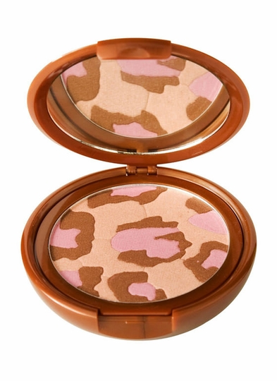 NYX Tango With Bronzing Powder