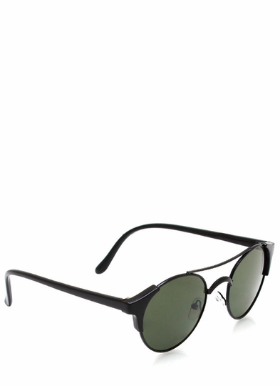 On The Wire Sunglasses