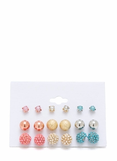 Ornaments N Gems Earring Set