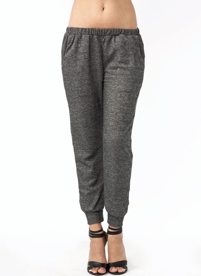 Perfect Pocketed Joggers