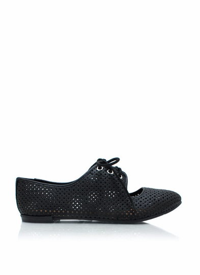 Holey Grail Perforated Flats