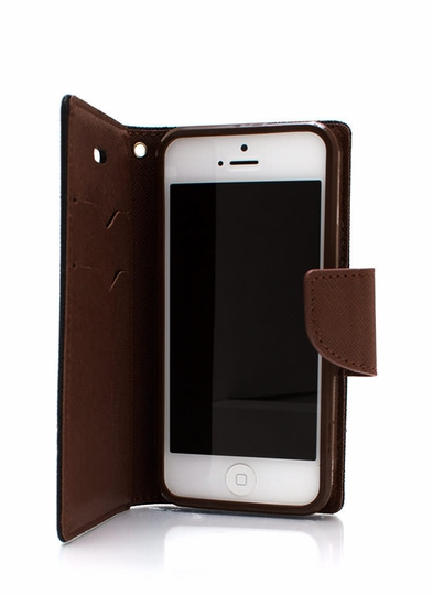 Pick My Pocketbook Phone Case