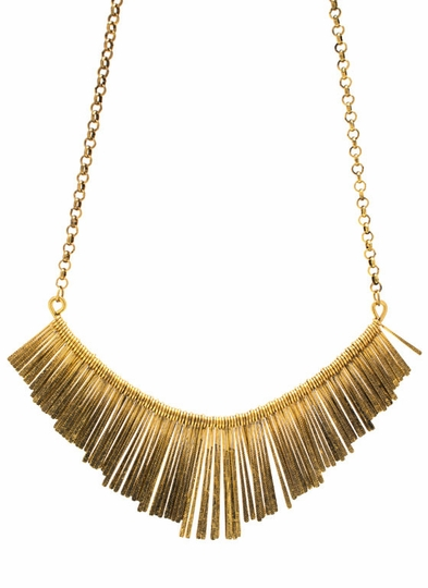 Pick Up Sticks Necklace Set