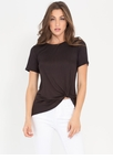 Pickup Artist Twisted Detail Top