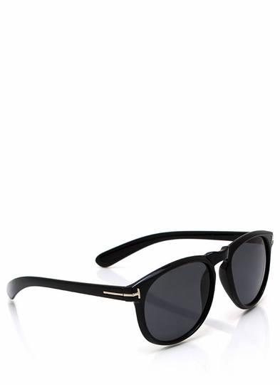 Pretty Basic Sunglasses