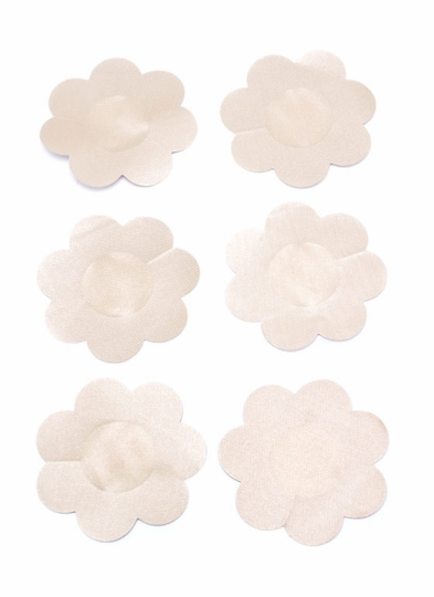 Scalloped Pasties Petal Set