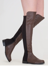 Score Slim Over-The-Knee Boots