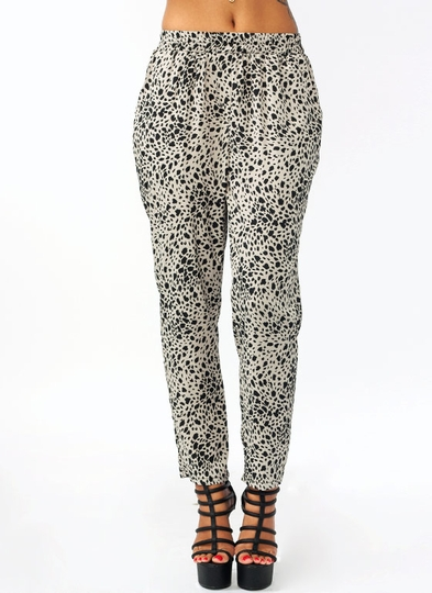 Seeing Spots Lounge Pants