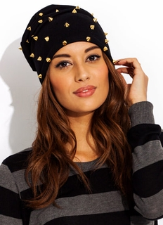Semi Spike My Interest Beanie