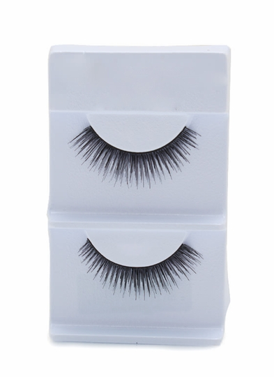 New Accessories: Show Stopping Lashes