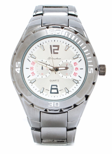 Size Matters Boyfriend Watch