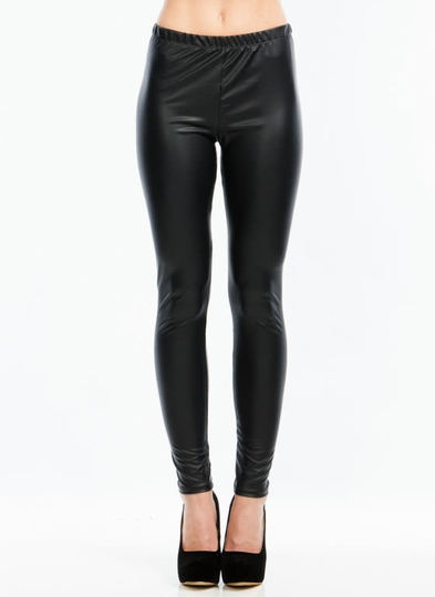 Slick Move High-Waisted Leggings