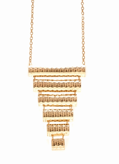 Stairway To Heaven Necklace Set