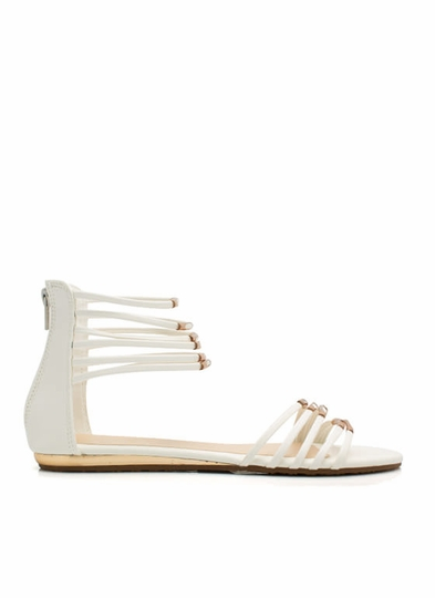 Straptown Girl Sandals