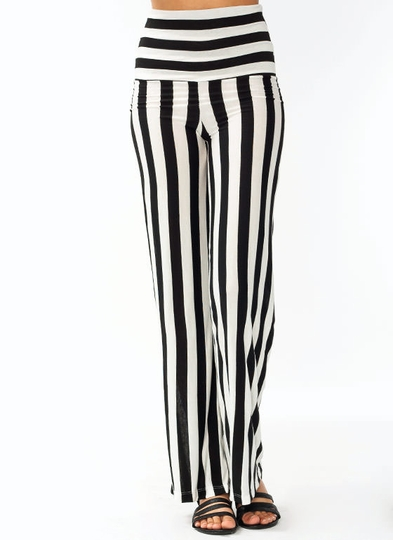 Striped Lounge Pants