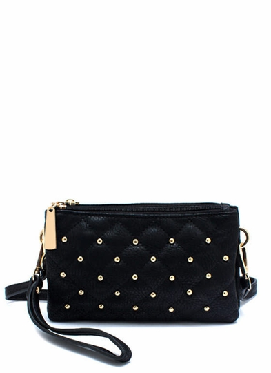 Stud Seeker Wallet Clutch