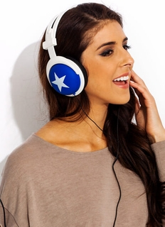 Super Star Headphones