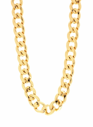 Sweet N Simple Chain Necklace Set