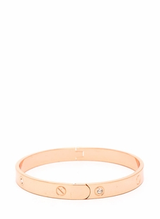 The Little Things Hinge Bracelet