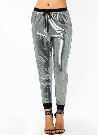 Too Legit Track Pants