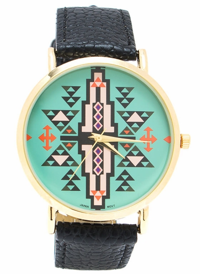 Tribal It On Boyfriend Watch