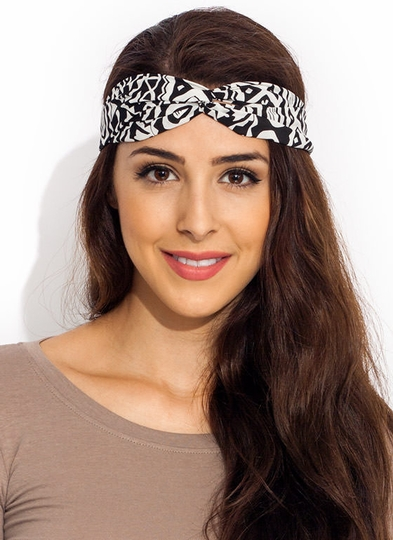 Tribal Times Headband