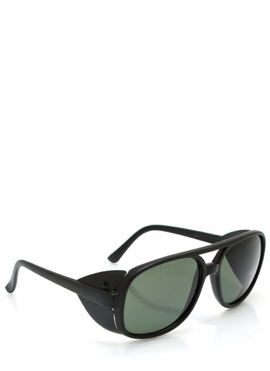 Tunnel Vision Sunglasses