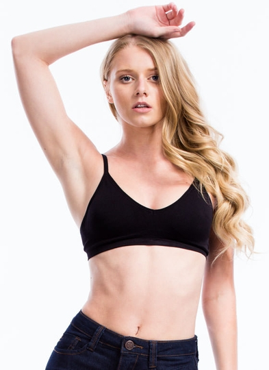 Be A Good Sport Seamless Bra