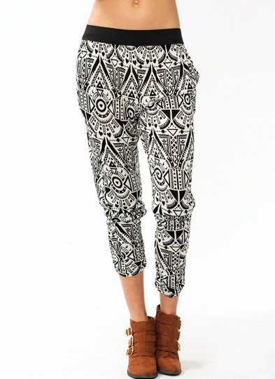 Wild Card Lounge Pants